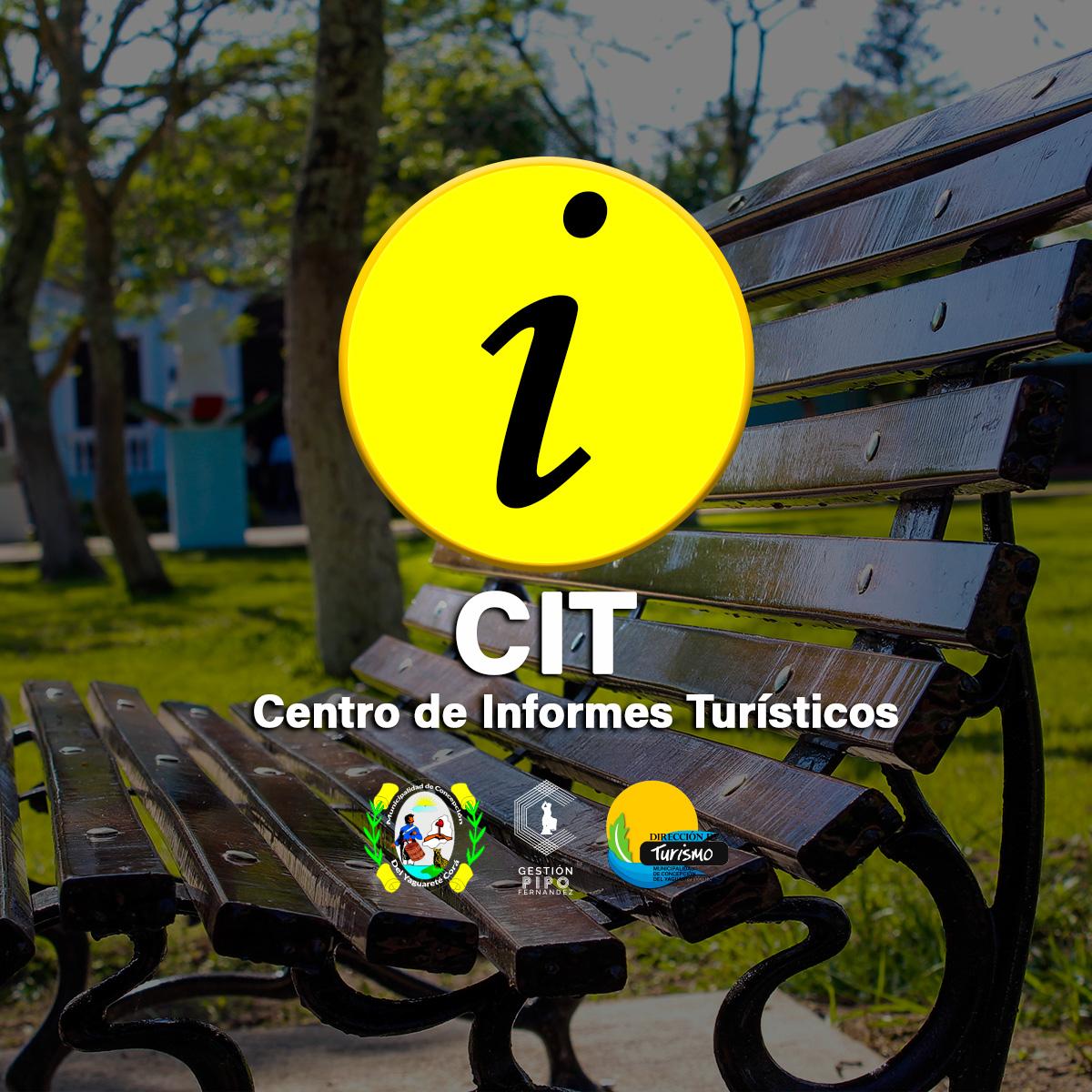 Dirección de Turismo Concepción